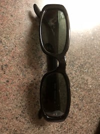 black framed Ray-Ban wayfarer sunglasses Ashburn, 20147