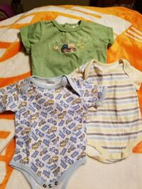 6-9month baby boys clothes  Gray, 37615