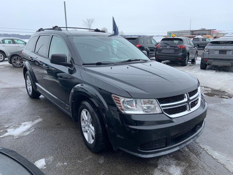 2012 Dodge Journey 7 passagers dfe6f70a-17a6-425c-8115-08f729be3941
