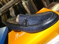 Casual Loafers Jackson, 39209