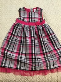 Carters toddler dress size 4 Toronto, M1E 1H7