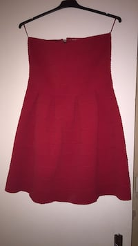 Robe rouge pimkie Lille, 59800