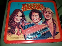 Dukes of hazzard lunch box  West York, 17404