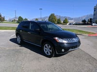 2007 Nissan Murano SE AWD West Valley City