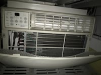 Small window a/c unit , works great  Edgewater