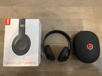 Beats Studio wireless 3 perfect condition  Laval, H7T 0C6