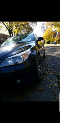 2006 BMW 5-Series Montreal