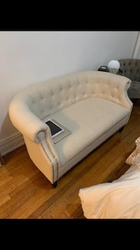 Couch. Brand new  New York, 11211