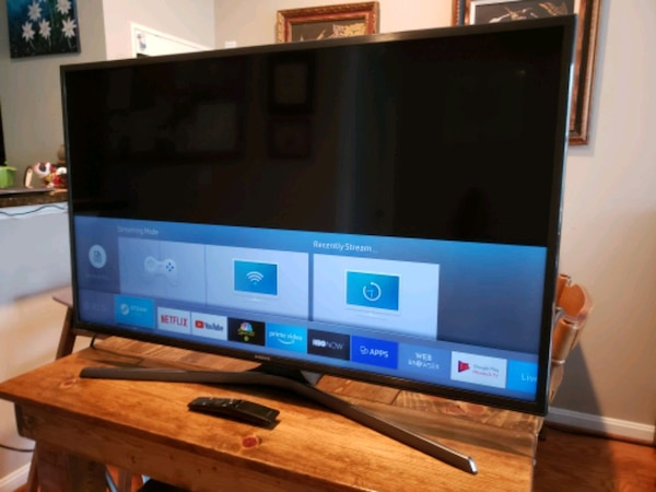 Samsung TV 6 Series 6290 40""