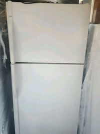 white top-mount refrigerator 3158 km