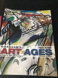 Art and Communications text books for sale 610 km