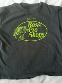 Bass pro shops toddler shirt Edmonton, T6R