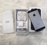 Factory unlocked iPhone se 64gb North Babylon