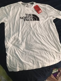 NorthFace shirt Size:L Capitol Heights, 20743