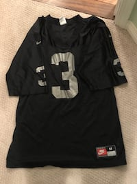 Football jersey's Abbotsford, V2T 5R7