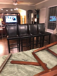 Bar stools  Weatherford, 76087