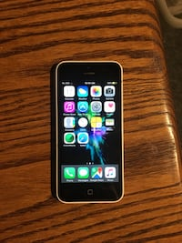 iPhone 5c *unlocked* Kitchener, N2P 1Y7