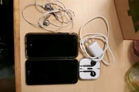 I APPLE 6S 128GB & LG K4 with assccoriies  Vancouver, V6Z 1L2
