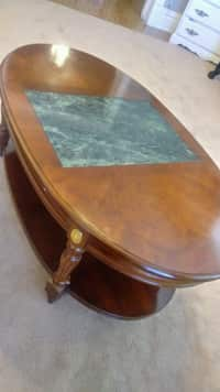 Fabulous Used Matching Cocktail And Coffee Tables For Sale In Elgin Machost Co Dining Chair Design Ideas Machostcouk