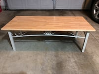 Coffee Table and End Tables Columbus, 43016