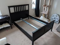IKEA full bed frame Ashburn, 20147