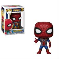 Iron Spider Infinity War Pop Vaughan, L4K 2N6