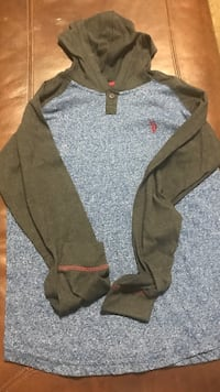 US POLO, Boys size 18, MPU, worn once Odessa, 79762