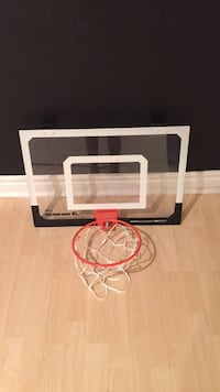 Indoor Basketball hoop Toronto, M3B 1P1