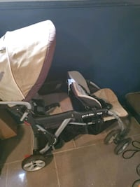 Baby Trend sit or stand plus Chicago, 60630