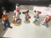 Disney Mickey and Minnie Mouse  Calgary, T3M 0G5