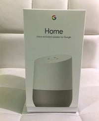 BRAND NEW Google Home Smart Assistant Speaker Germantown, 20876