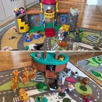 Little people arken är såld Salem, 144 31