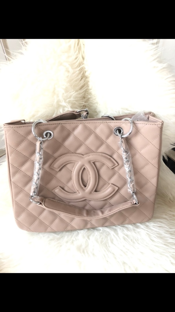 f429eb162ce3 Used Chanel bag for sale in Clifton - letgo