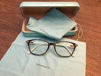 Tiffany & Co. Glasses Coquitlam, V3E 2V3
