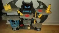 Imaginext batman Laval, H7G 4T5