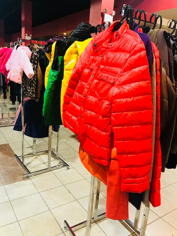 5c02096cc0e Used All brand new winter clothes wholesale prices for  5 and up. Hurry  time limited offering only ! for sale in Greensboro - letgo