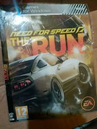 need for speed the run Numune, 31230