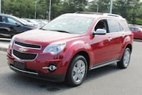 Chevrolet - Equinox - 2015 Falls Church