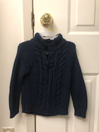 Baby Gap sweater 3Y Burnaby, V5H 1S5