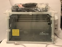 Ronco Showtime Pro Professional Rotisserie and BBQ