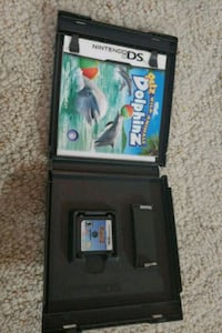 Nintendo DS Dolphins  3128 km