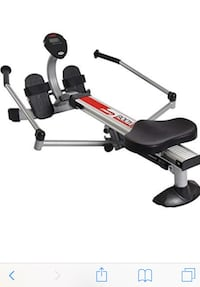 rowing machine Stamina BodyTrac Glider Manassas, 20110