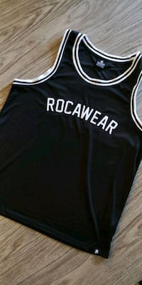 NEW XL Rocawear Muscle Shirt  Winnipeg, R3P 2G4
