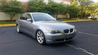 BMW - 5-Series - 2005 Woodbridge