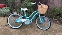 Raleigh Retro 20 kid's bike blue Los Angeles, 90004