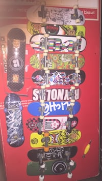 Og tech decks for only 20$ Albuquerque, 87123