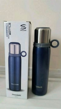 Thermostatic Compact Beverage bottle.