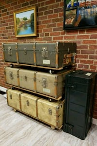 Antique shipping crates Gaithersburg, 20877
