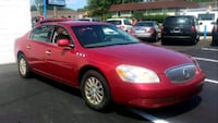 2008 Buick Lucerne●BEAUTIFUL INTERIOR●RELIABLE● Madison Heights