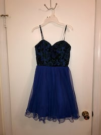 Homecoming dress, size 5 Bealeton, 22712